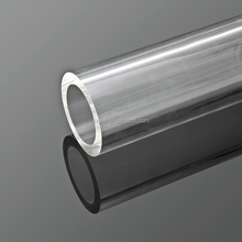 High Quality Pmma Pipe/ Polycarbonate Tube For Industrial Parts