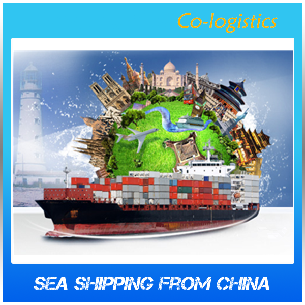 consolidation cheap ocean freight from China