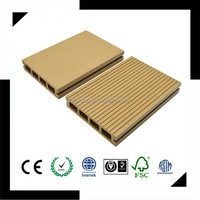 Cheap wpc decking floor