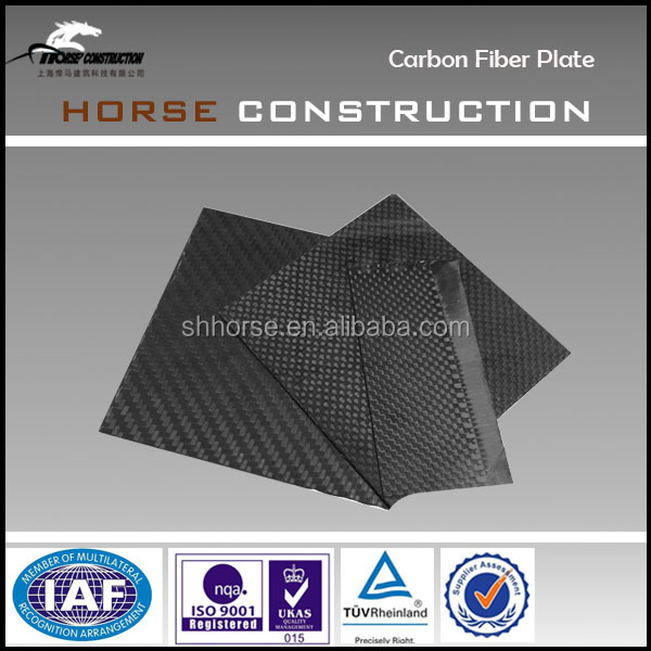 CFK /GFK plate (epoxy resin) glass /carbon fiber plate 1mm 1.5mm 2mm 2.5mm 3mm