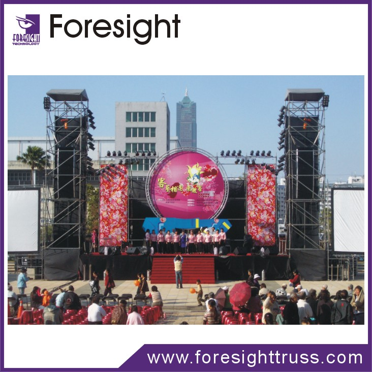 Professional laser LED equipment used for stage with high quality