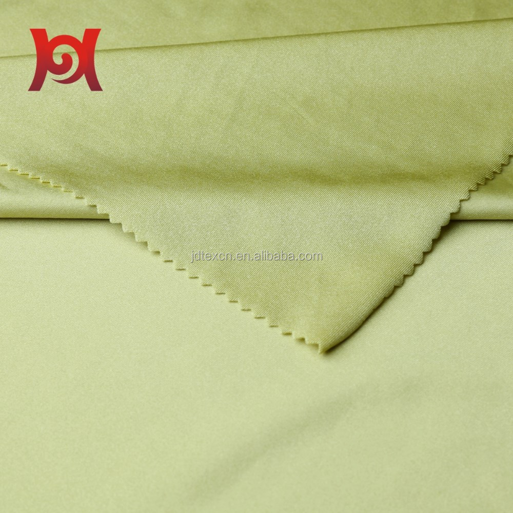special nylon spandex knitting fabric for sportswear