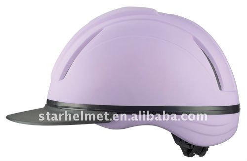 CE EN1384 Riding Helmets H1-6