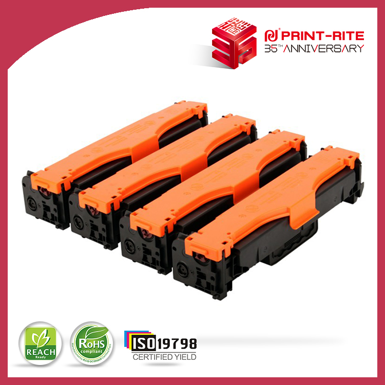 Toner cartridges for HP CP2025/CP2025N, compatible laser toner cartridge china supplier