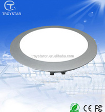 China manufacturer Hot sale SMD2835 80lm/w 6W led round panel light