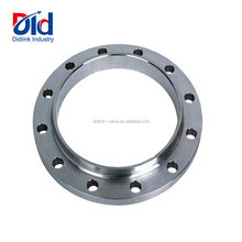 Steel And Flanged Fitting C Rolling Machine Valve Duct G Clamp B 4504 Slip On Pipe Flange Size