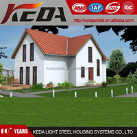 Beautiful Precast Houses well designed luxury prefabricated villa house