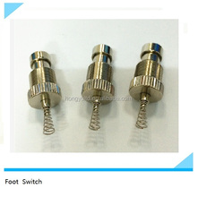 electric foot switch wireness type foot switch