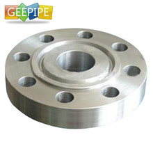 "8"" 600# ASTM A182 F316 stainless steel Ring Type Joint Flange"