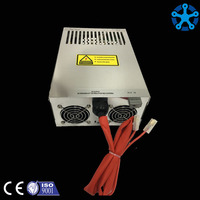 magnetron power supply switching ensure high quality