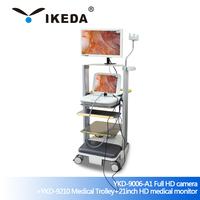 YKD-9006-A1 Optical Endoscope & Accessories Type HD CMOS video endoscopy camera