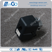 Water tank pressure switch