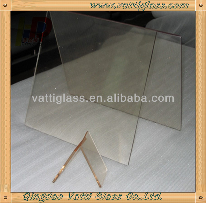 fireplace refractory microcrystalline glass