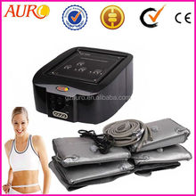 Au-7005 Far Infrared and Air Pressure Pressotherapy Detox Slimming Machine