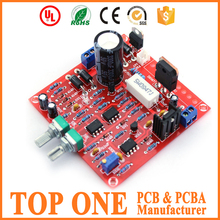 OME Production reverse engineering pcb pcba assembly service