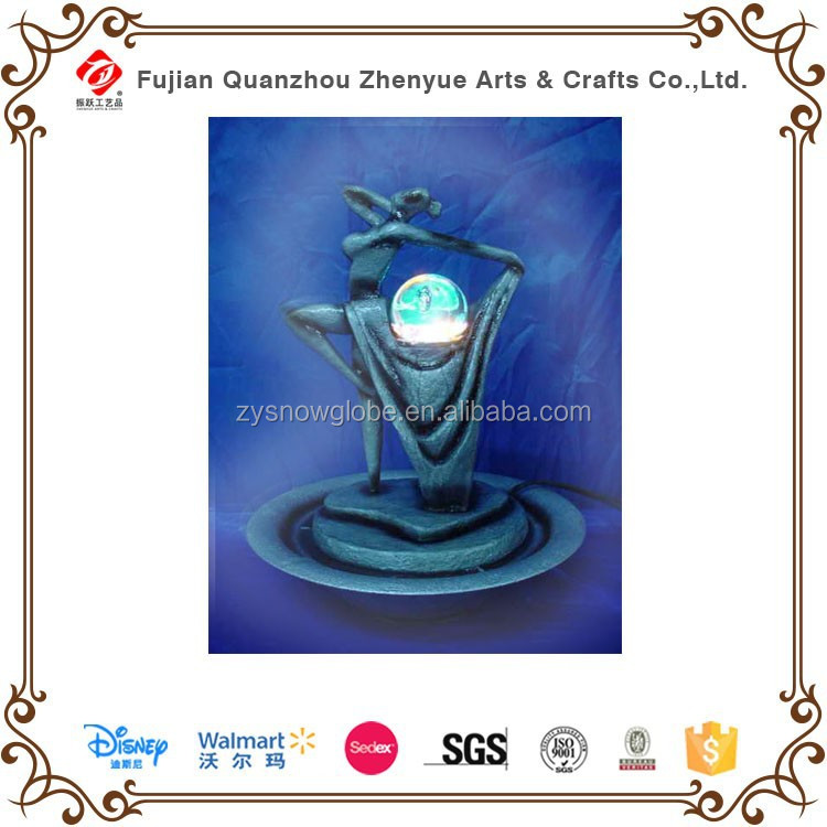 High Quality Art Style Garden Water Fountains