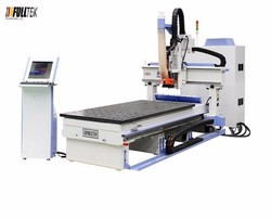linear auto tool changing ATC CNC router UA-481 for wood working