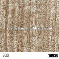 NEW wood water transfer printing supplies for furniture YA030