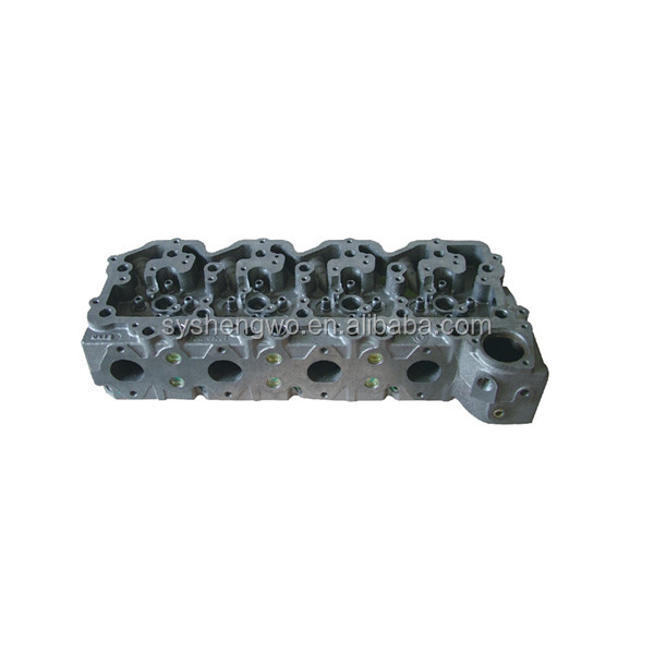 110BF11-03011 genuine truck engine cylinder head assembly