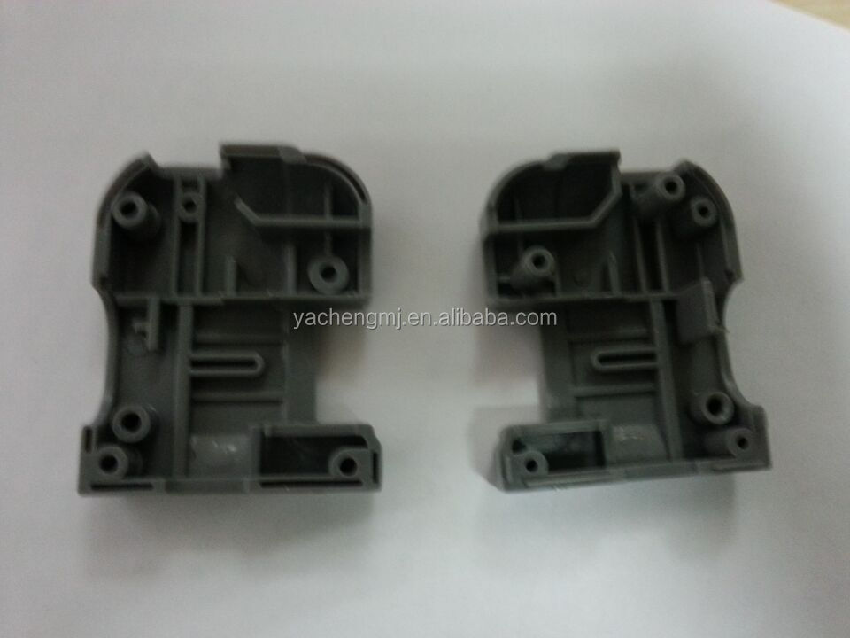 plastic toy injection parts