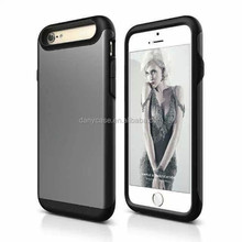 At Stock Status TPU + PC Ultra Thin Combo Mobile Phone Case For Iphone