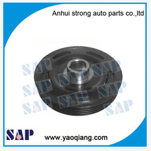 Crankshaft damper for MB 166 030 02 03 166 030 00 03