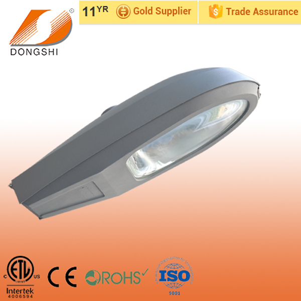 IP65 die casting aluminum 250W HPS old street light