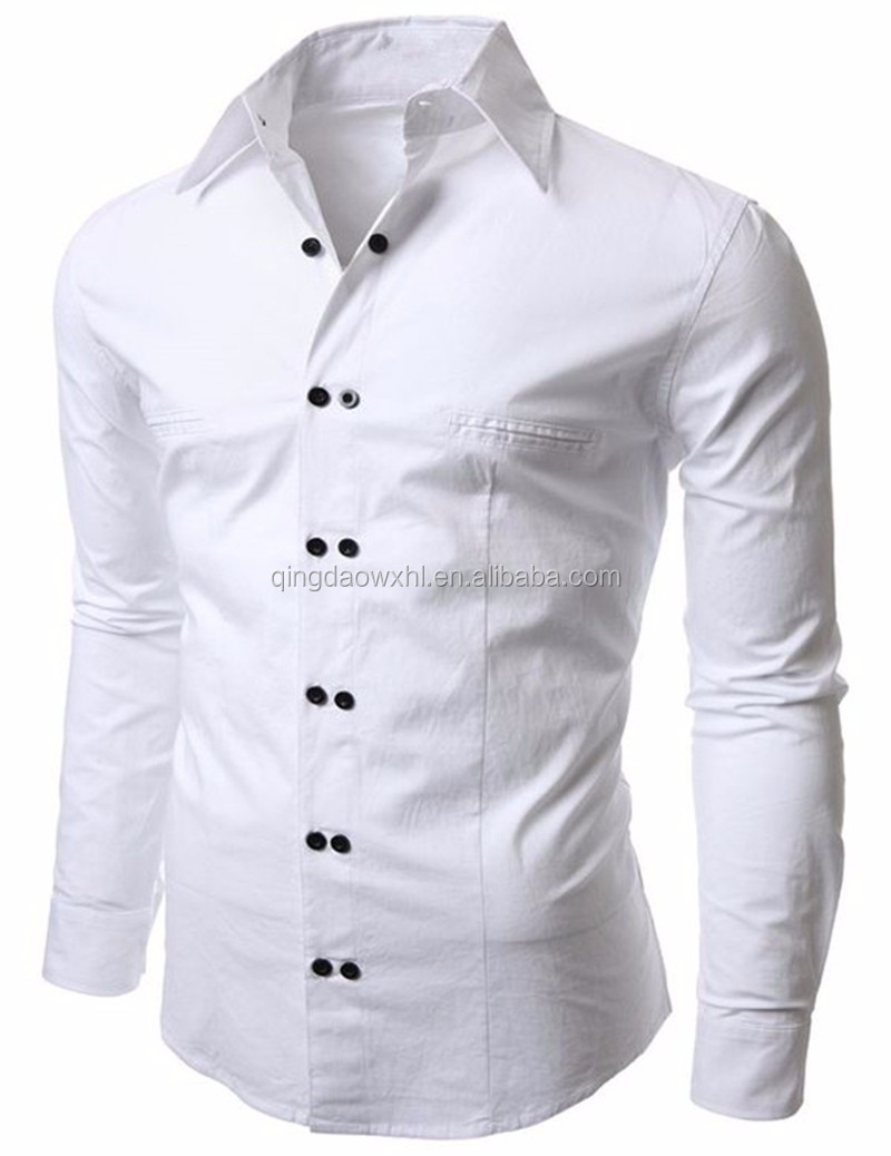 Formal Shirt Design For Man 2017 Images Anlis