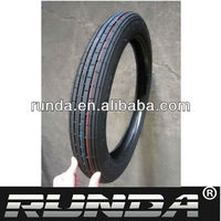 275-19 motorcycle tire and tube