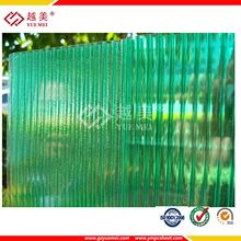 10 Years Guarantee Polycarbonate Plastic Sheet for Gazebo, Canopy, Shelter Roof