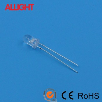5mm 850nm led ir infrared receiver LED