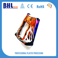Wholesale petg plastic sheet plastic auto parts pc thermoforming molding