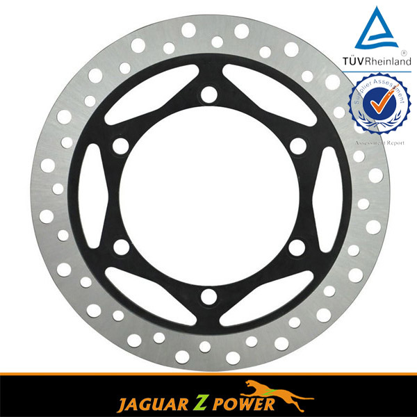 Motorcycle Floating Brake Disc For Kawasaki KL250 KLX250 KL KLX 250 Stockman SuperSherpa