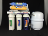 Alkaline Ro Water Purifier With UV