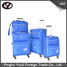 The latest fashion aluminium luggage carrier