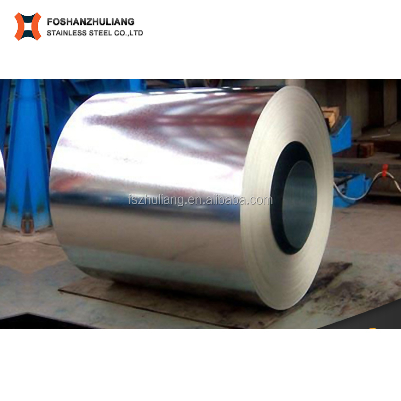 Magnetic stainless steel circle 201 grades