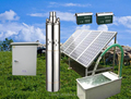 50M solar irrigation system for agriculture pump system