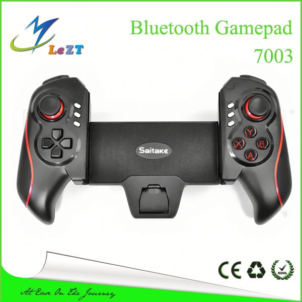 High Qaulity Wireless Bluetooth GAME Controller / joystick / gamepad usb game controller for laptop