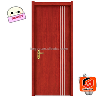 Best quality wooden house front entry door wood carving craftsmanship