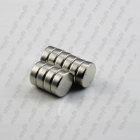Disc Mini 5x3mm N50 Rare Earth Strong Neodymium Magnet Bulk Super Magnets N50