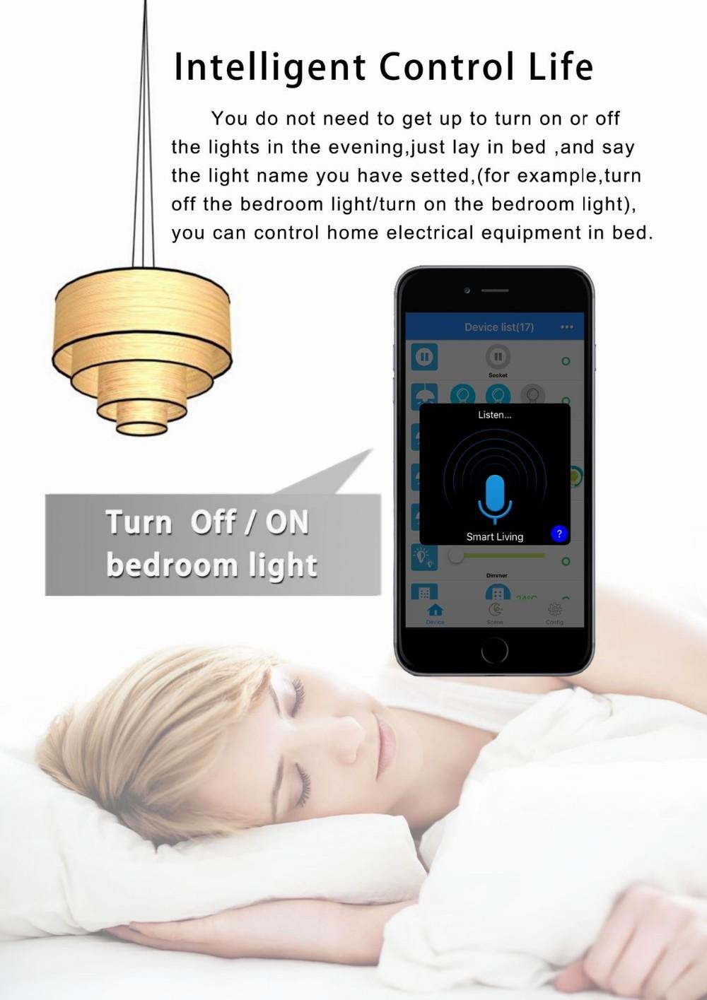 smart home smart living lanbon wifi smart fan switch ceiling fan switch wall switch view wifi. Black Bedroom Furniture Sets. Home Design Ideas