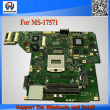 100% New For MSI Laptop Motherboard MS-17571