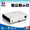 Cre laser beamer x2500 Hot sale Mini Multimedia Pocket Cinema Handheld DLP Led pico projector