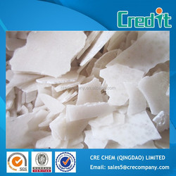 Shandong Factory Manufacture Chemical Formula Magnesium Chloride Flakes