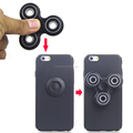 fidget spinner phone cover case for iphone 6
