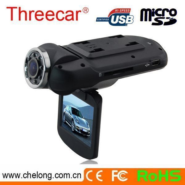 Factory wholesale lowest price 2inc NTK96632 wide angle 1080p full hd media recorder