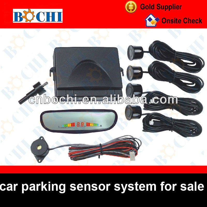 New arrival! wholesale discount car accident sensor