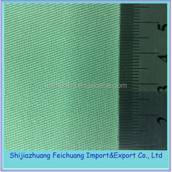 T/C 65/35 poly cotton twill fabric