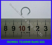 ISO9001,TS16949 spring clips for furniture