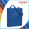 wholesale custom fashion foldable recycle PP non woven bag
